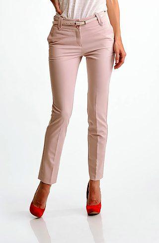 Панталон с ръб