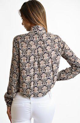 Риза с орнаменти
