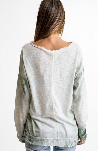 Блуза от котон