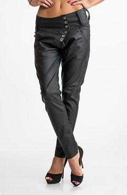 Панталон тип потур от промазка
