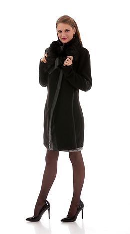 Палто от кашмир