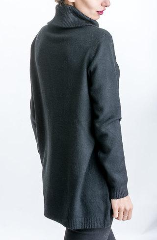 Блуза с поло яка II