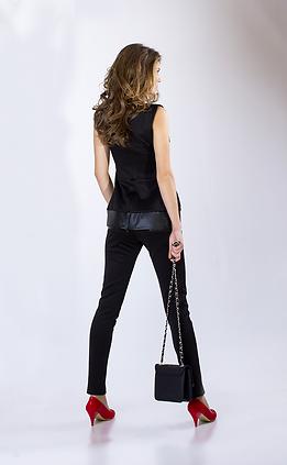 Комплект от панталон и туника