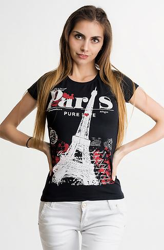 Блуза от памук