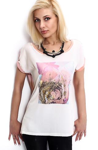 Блуза от полиестер