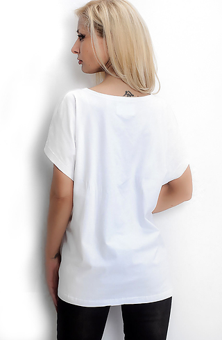 Блуза Макси