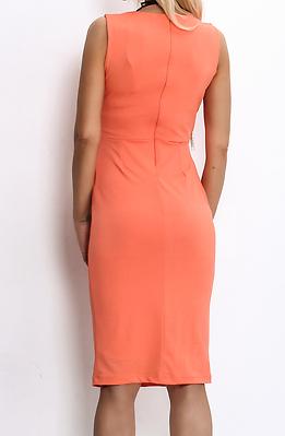 Елегантна рокля с набор