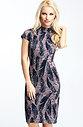 Топла рокля от кашмир