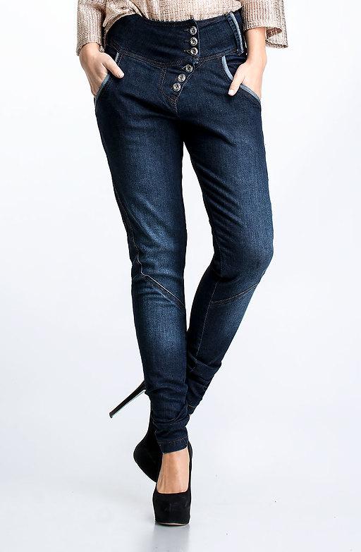 Панталон тип потур от деним