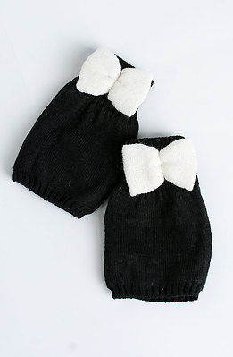 Ръкавици без пръсти