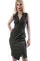 Елегантна бизнес рокля I