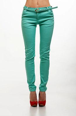 Еластичен панталон