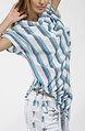 Туника с къс ръкав от лен II