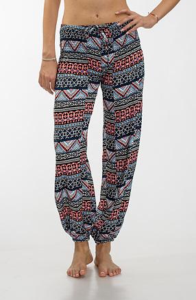 Летен панталон стил Аладин II